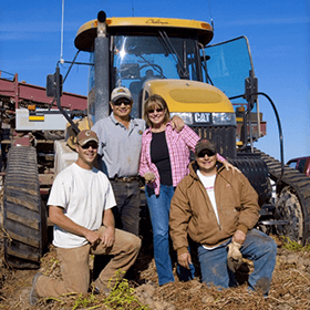 Grower Profile --- Klaren & Cheryl Koompin