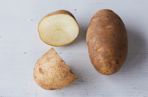 Profile --- Russet Potatoes