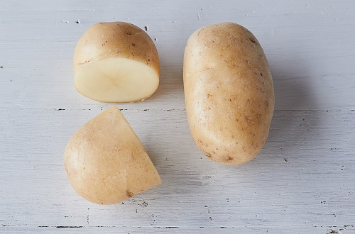 Profile --- White Potatoes